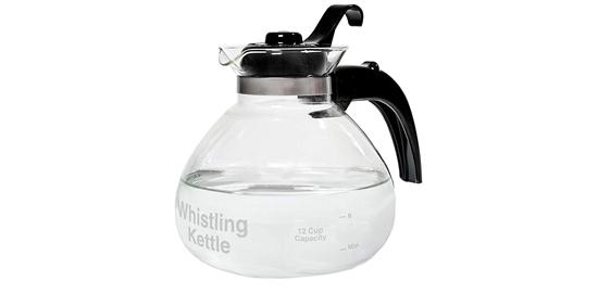 Presto 02703 Electric Tea Kettle