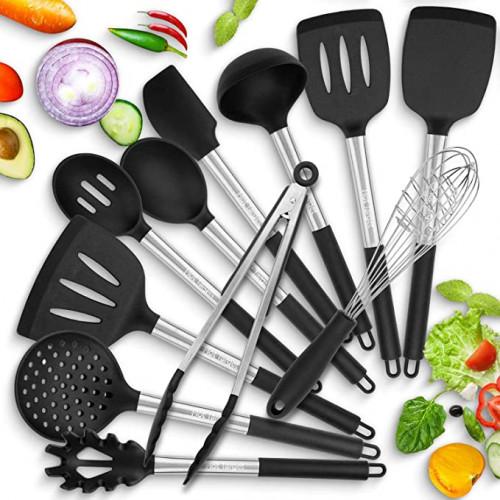 16. Hot Target Cooking Utensils