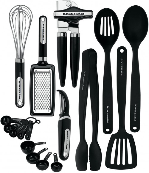 4. KitchenAid KCC448BXOBA Set