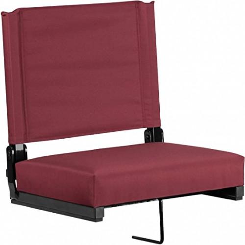 4. Flash Furniture Grandstand