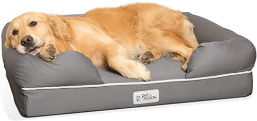 4. PetFusion Ultimate Dog Bed