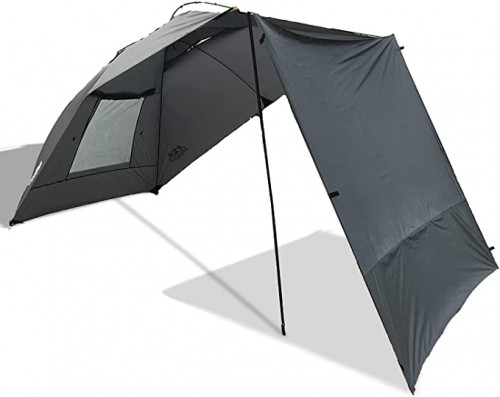 9. Offroading Gear Portable Awning