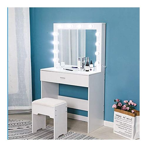 Riforla Dresser with Mirror