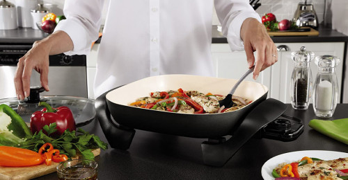 Best-Electric-Frying-Pans