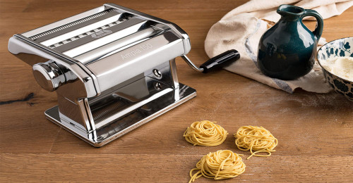 Best-Electric-Pasta-Makers