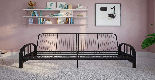 Best-Futon-With-Arms