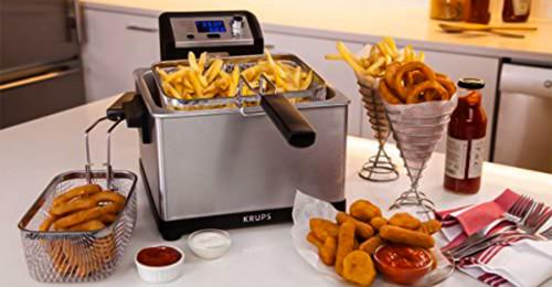 Best-Large-Deep-Fryer