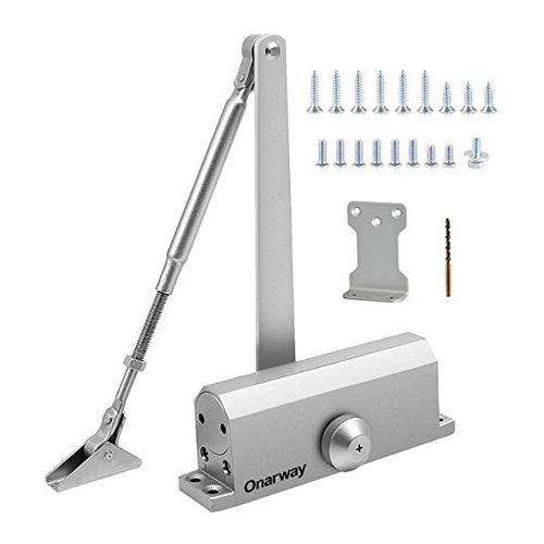 Onarway Adjustable Hydraulic Door Closer